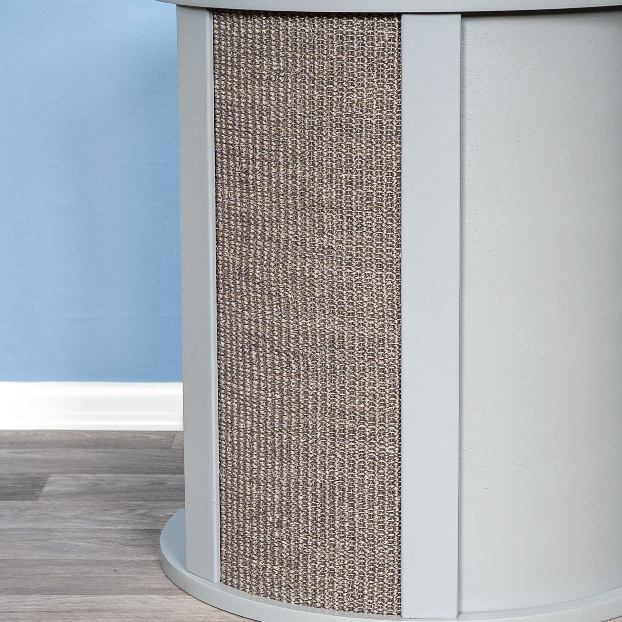 Replacement Sisal Cat Scratch Grey
